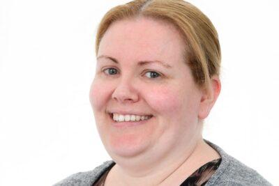 Nicola Doherty
